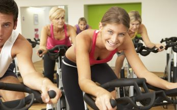 Indoor Spin Cycling Classes Nottinghamshire